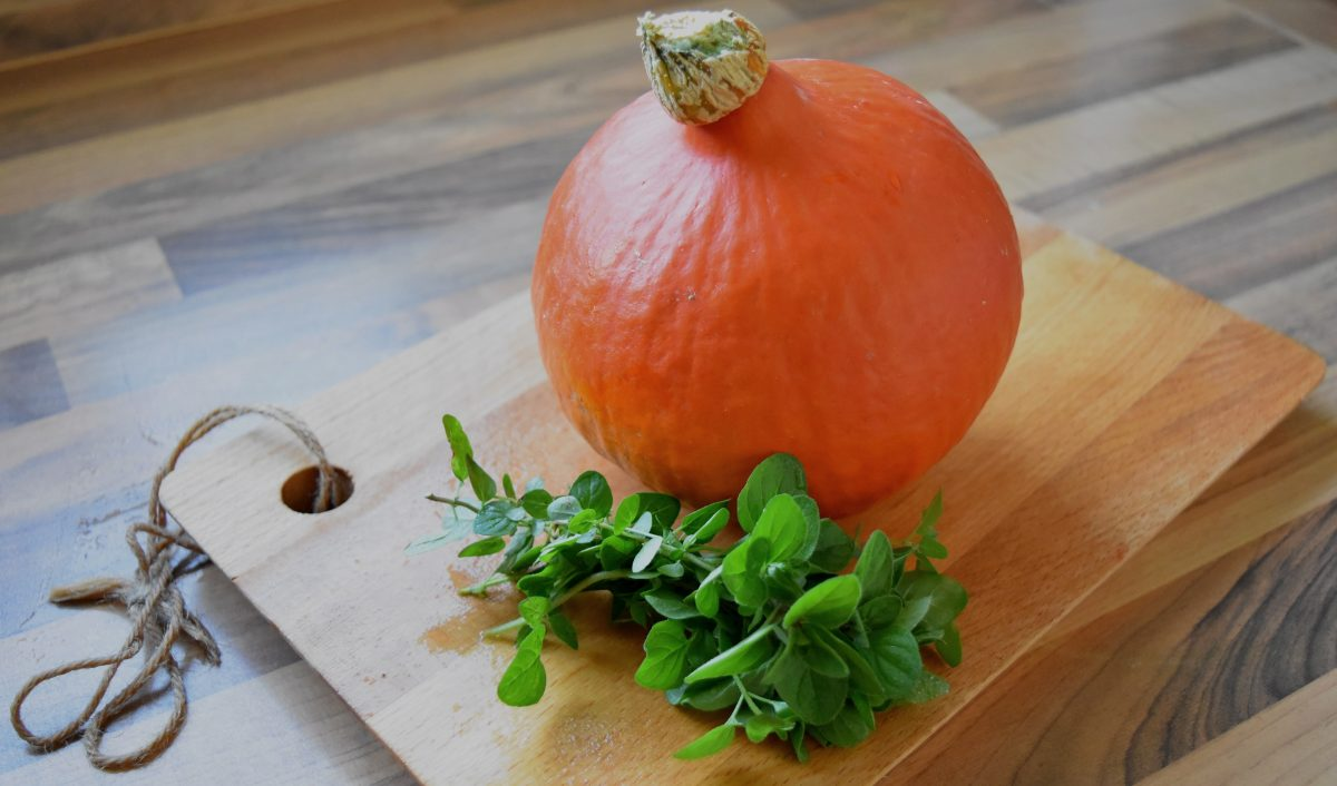 Einfach kochen: DIY Gemüsewürze