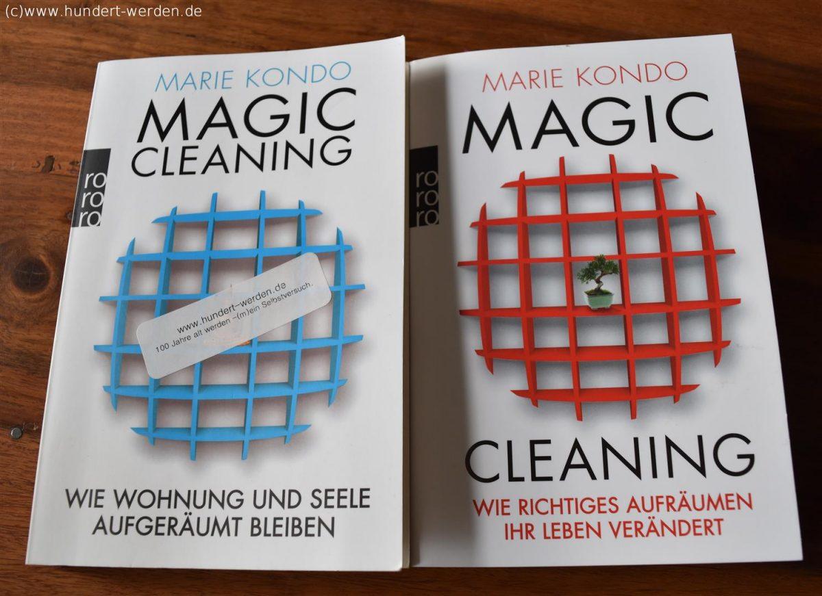 """Danke, Marie! Mein """"Kondo""""-Projekt Teil 2 (Bücher, Dokumente, Schriftstücke)"""